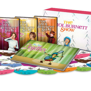 Carol Burnett as Cleaning Lady http://scottholleran.com/home-entertainment/tv-and-dvd-review-the-carol-burnett-show/