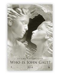 Ayn Rand's 'Atlas Shrugged' vs. 'Atlas Shrugged Part 3'