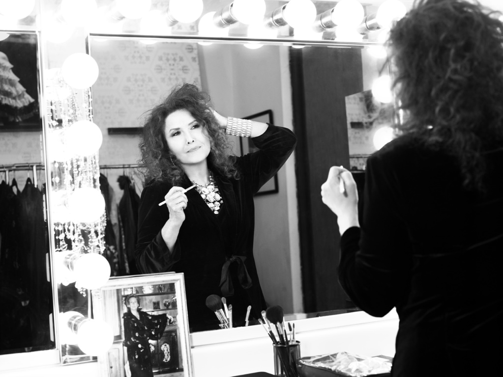 Interview: Melissa Manchester