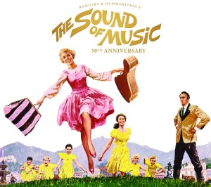 Music Review: The Sound of Music soundtrack