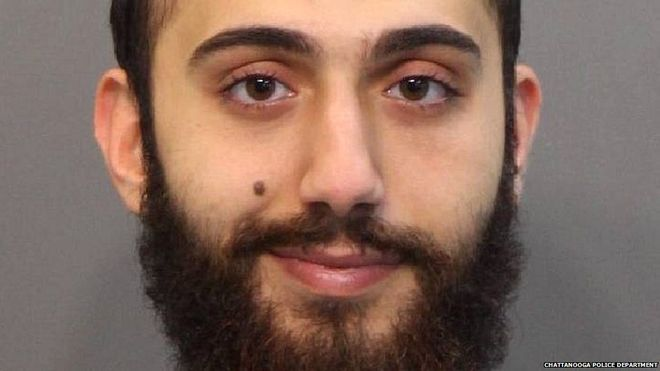 MoslemTerroristatChattanooga