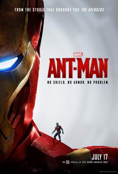 AntManPoster