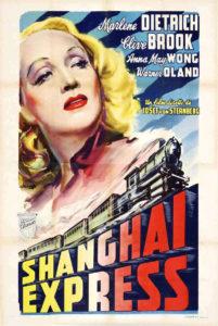 Poster - Shanghai Express_01