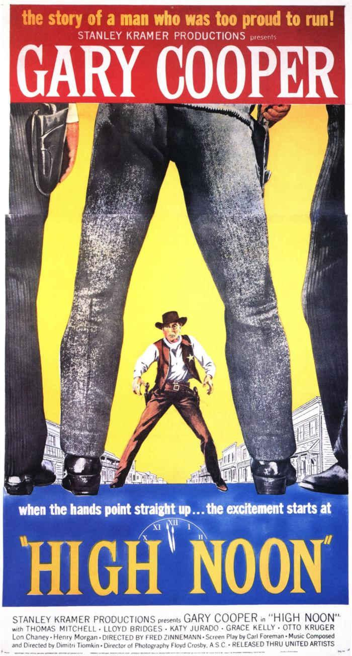 an introduction to the analysis of the film high noon Introduction to world cinema spring 2014 tue 10 am-noon course description however, the film industry has become part of a multinational system.