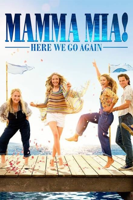 Movie Review: Mamma Mi...